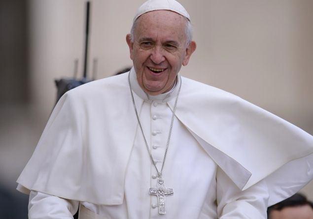 30. kolovoza 2017. - Apel Svetoga Oca - Papina kateheza na općoj audijenciji u srijedu.