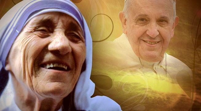 5. rujna - Sveta Majka Terezija iz Kalkute - Agnes Gonxha Bojaxhiu | Sv. Antun Padovanski Rijeka