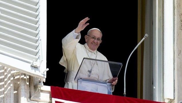 7. siječnja 2018. – Vatikan - Papin nedjeljni nagovor