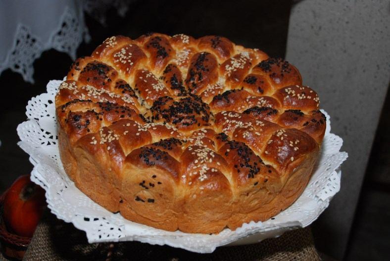14. listopada 2018. - Dan kruha, dan zahvalnosti za plodove zemlje