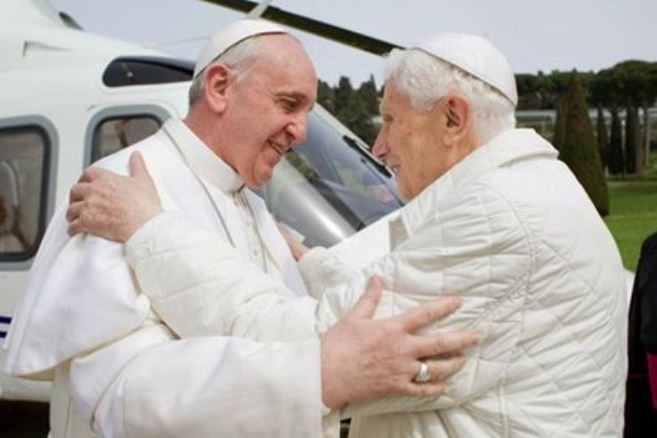 15. studenoga 2018. - Papa Franjo ustanovio studij Znanosti mira