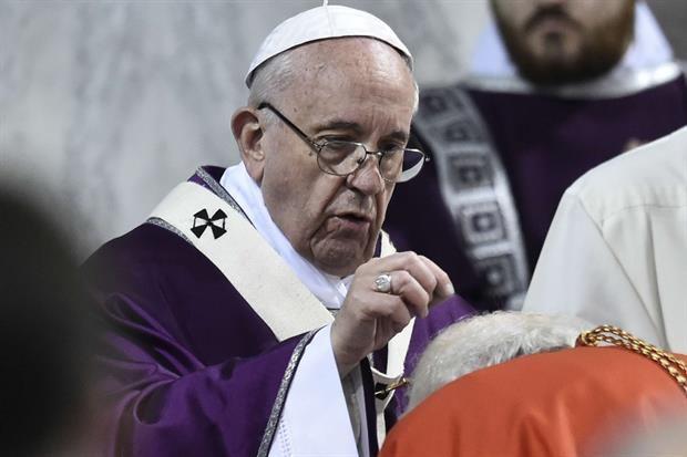 14. veljače 2018. - Papina kateheza na općoj audijenciji u srijedu
