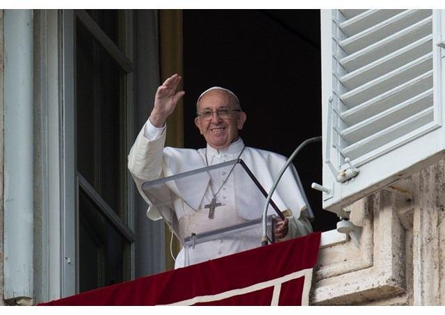 18. veljače 2018. - Papin nagovor uz molitvu Anđeo Gospodnji u nedjelju