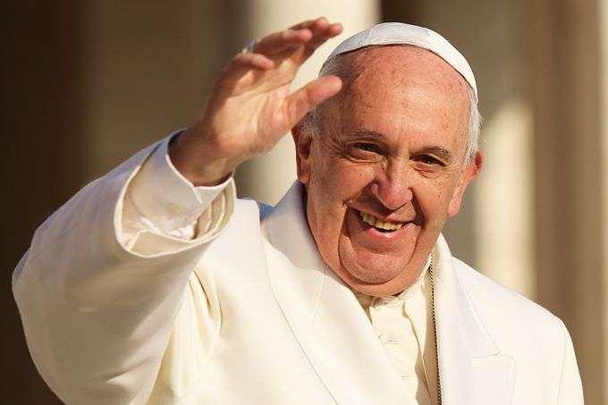 31. siječnja 2018. - Papina kateheza na općoj audijenciji u srijedu