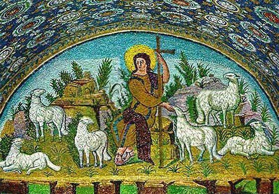 6. svibnja 2018. - 6. uskrsna nedjelja