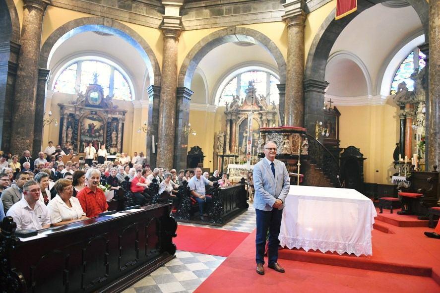 15. lipnja 2018. - Proslava svetog Vida