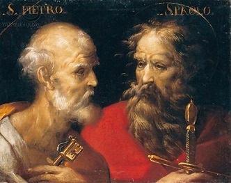 29. lipnja 2018. - Petar i Pavao