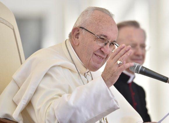 """4. srpnja 2018. - Vatikan – Objavljene upute """"Ecclesia Sponsae Imago"""