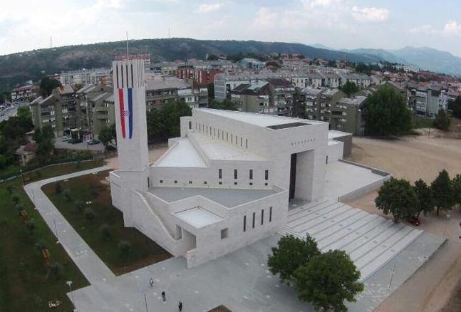 Dan pobjede i Domovinske zahvalnosti, Dan hrvatskih branitelja, Gospa velikoga hrvatskog krsnog zavjeta
