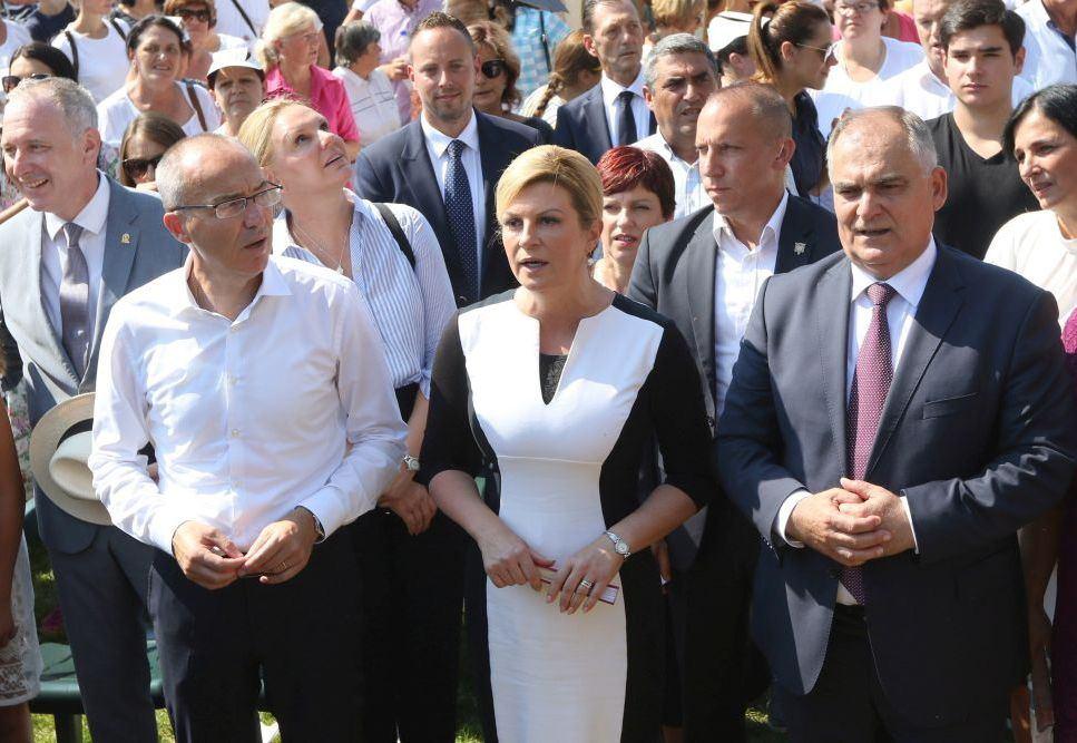 15. i 16. rujna 2018. - Solin, Treći nacionalni susret hrvatskih katoličkih obitelji