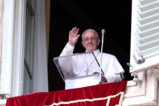 9. rujna 2018. - Papin nagovor uz molitvu Anđeo Gospodnji u nedjelju