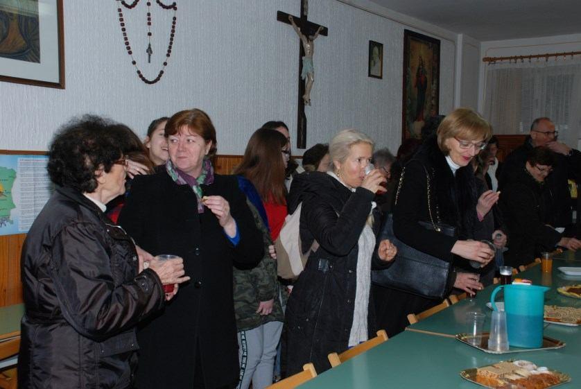 10. veljače 2019. - Svjetski dan braka proslavljen na Kantridi