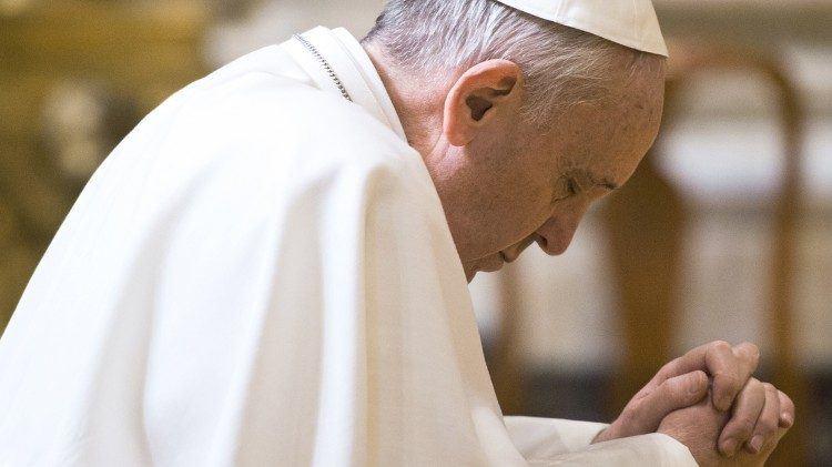 13. ožujka 2019. - Šest godina papinstva pape Franje