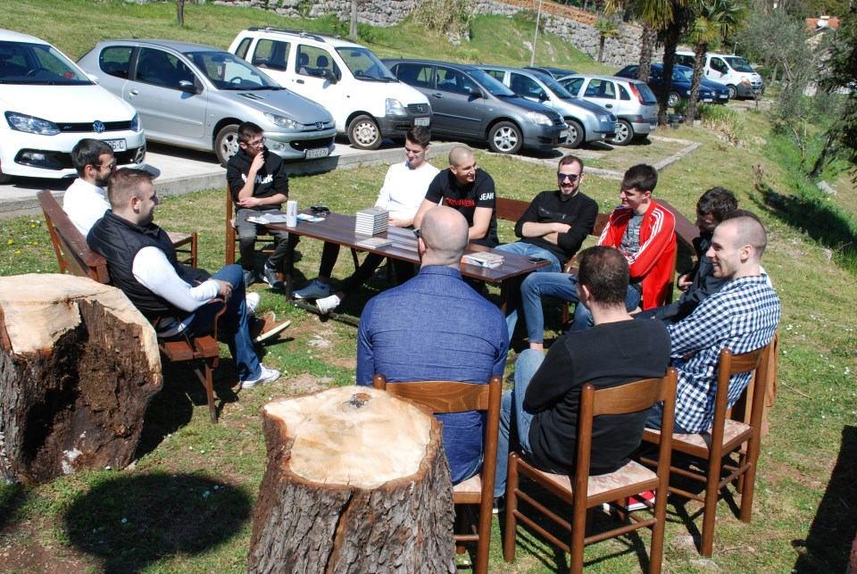 30. ožujka 2019. - Susret mladih Kastavskog dekanata