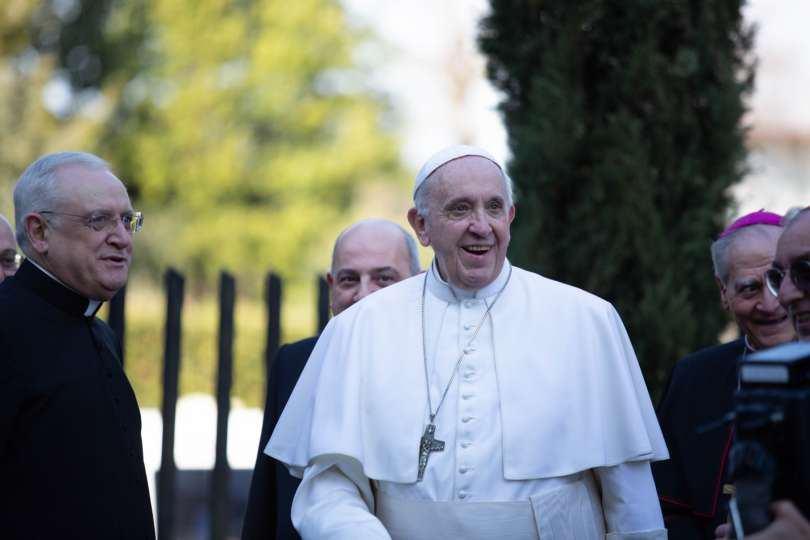 3. ožujka 2019. - Papin nagovor prije molitve Anđeo Gospodnji u nedjelju