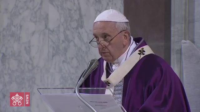 6. ožujka 2019. - Papina kateheza na općoj audijenciji u srijedu
