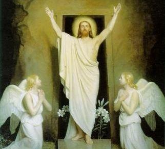 21. travnja 2019. - Uskrs