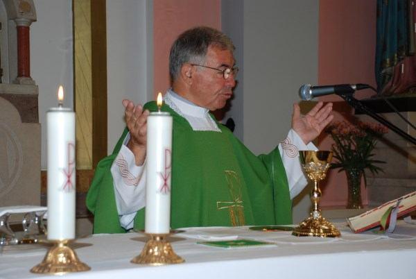 21. travnja 2019. - Uskrsna četitka misionara, don Danka Litrića