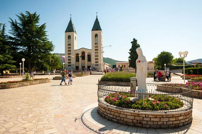 12. svibnja 2019. - Biskupije i župe mogu službeno hodočastiti u Međugorje