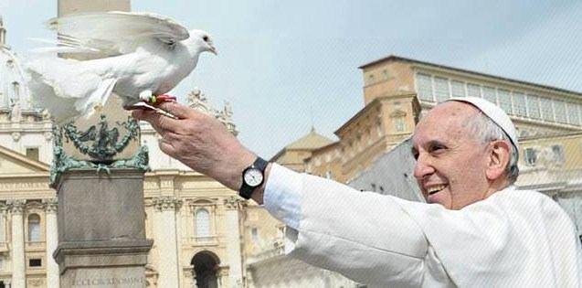 16. svibnja 2019. - Vatikan