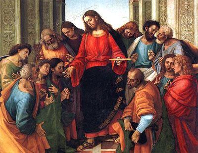 19. svibnja 2019. - 5. uskrsna nedjelja