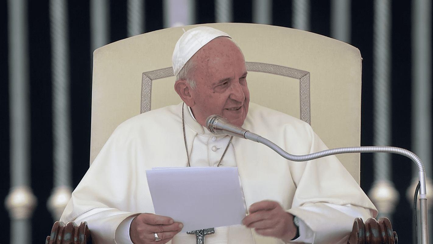 26. lipnja 2019. - Papina kateheza na općoj audijenciji u srijedu