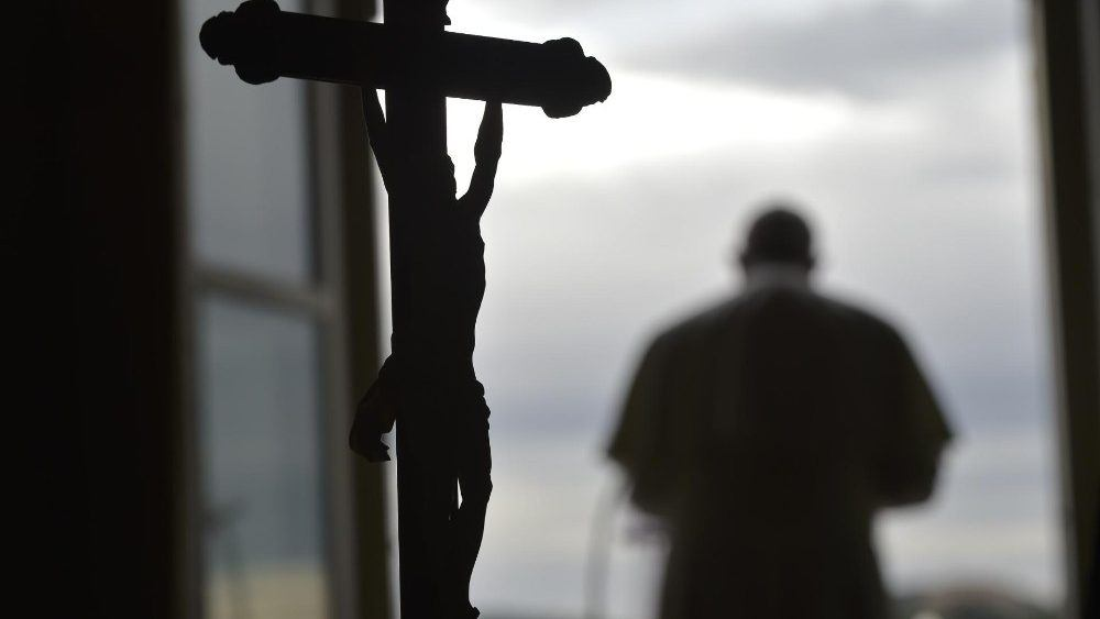 14. srpnja 2019. - Papin nagovor prije i nakon molitve Anđeo Gospodnji