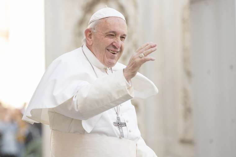 25. srpnja 2019. - Vatikan - Imenovana zamjenica ravnatelja Tiskovnoga ureda Svete Stolice
