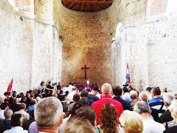 Boričevac: Neka nas konačno počnu okupljati žrtve, a ne mučitelji.