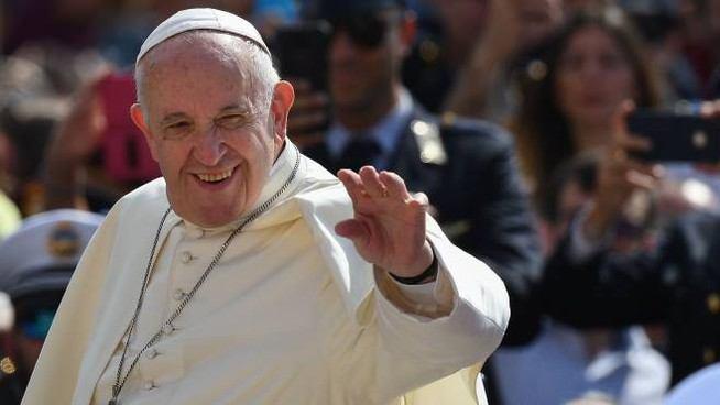 3. srpnja 2019. - Papa Franjo: svijet je svakoga dana okrutniji prema isključenima, marginaliziranim i izbjeglim osobama!