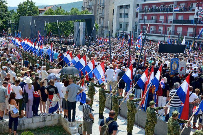 """5. kolovoza 2019. - Čudo """"slobodne i neovisne države"""" koju s početka nisu htjeli ni europski ni svjetski državnici"""