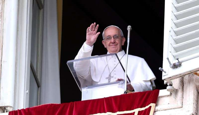 15. rujna 2019. - Papin nagovor prije i nakon molitve Anđeo Gospodnji u nedjelju