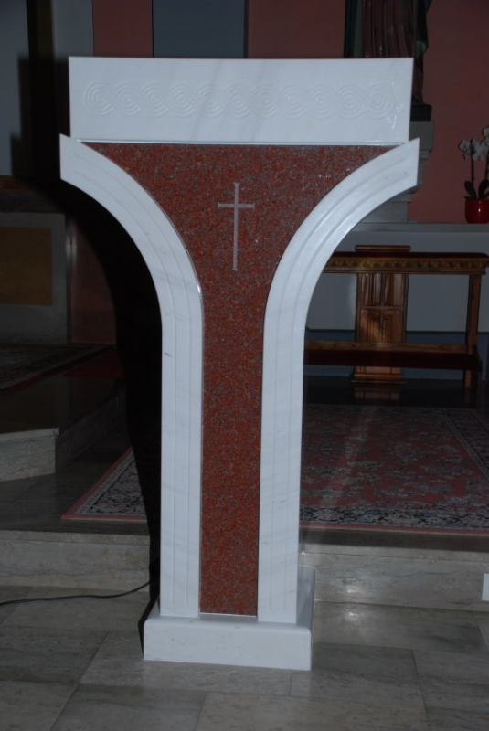 Župna kateheza u crkvi na Kantridi