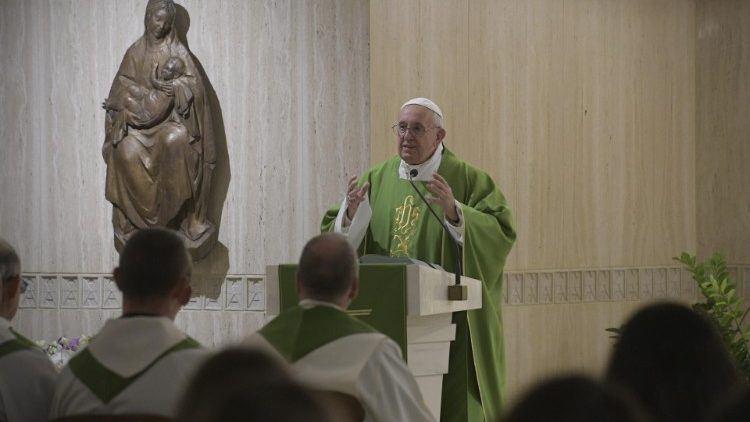 3. listopada 2019. - U Vatikanu predstavljena posebna skupština Biskupske sinode za panamazonsko područje.
