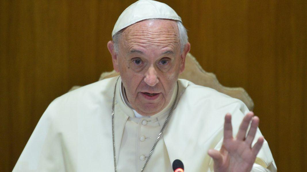 16. listopada 2019. - Papina kateheza na općoj audijenciji u srijedu