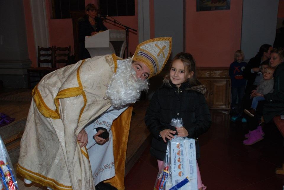6. prosinca 2019. - Sveti Nikola na Kantridi