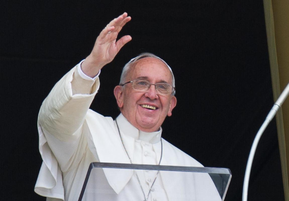 26. prosinca 2019. - Papin nagovor na blagdan sv. Stjepana, prvomučenika.