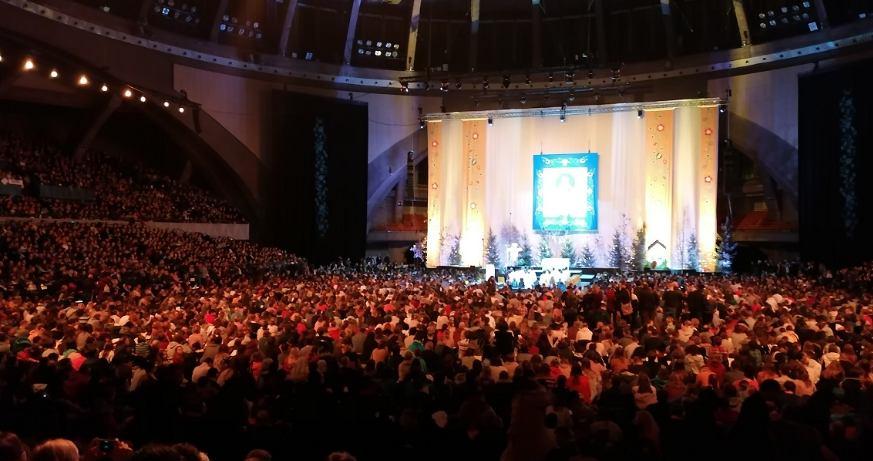 Taizéa - 42. ekumenski novogodišnji susret u Wrocławu