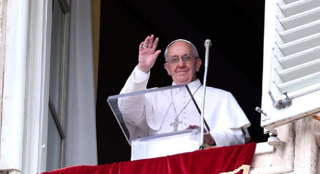 19. siječnja 2020. - Papin Angelus