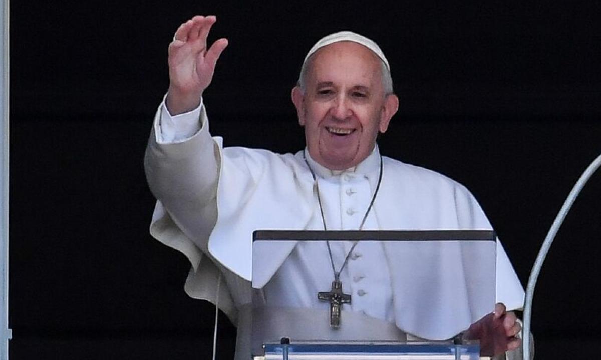 12. veljače 2020. - Papina kateheza na općoj audijenciji u srijedu