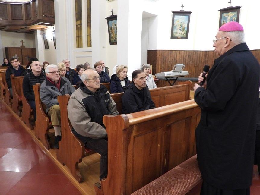 25. veljače 2020. - Pastirski pohod Kantridi