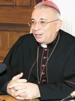 14. ožujka 2020. - Odredba nadbiskupa mons. dr. Ivana Devčića
