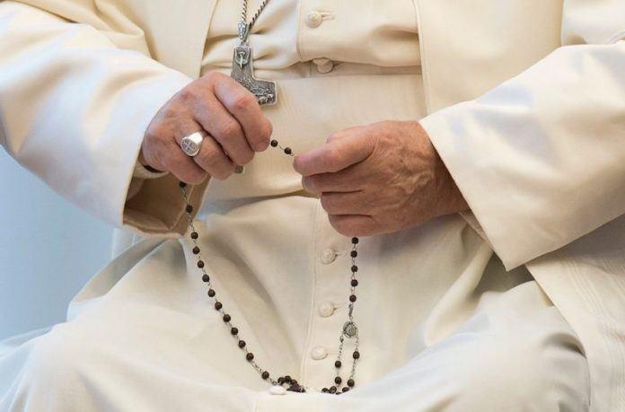 19. ožujka 2020. - Sveti Josip je čovjek vjere: to je bilo ispravno!