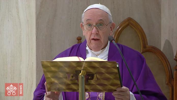 27. ožujka 2020. - Petak u 18 sati molimo s Papom