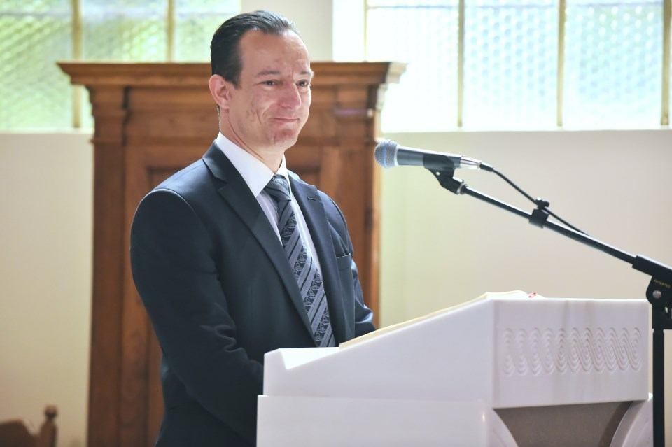 31. svibnja 2020. - Prva sveta pričest na Kantridi
