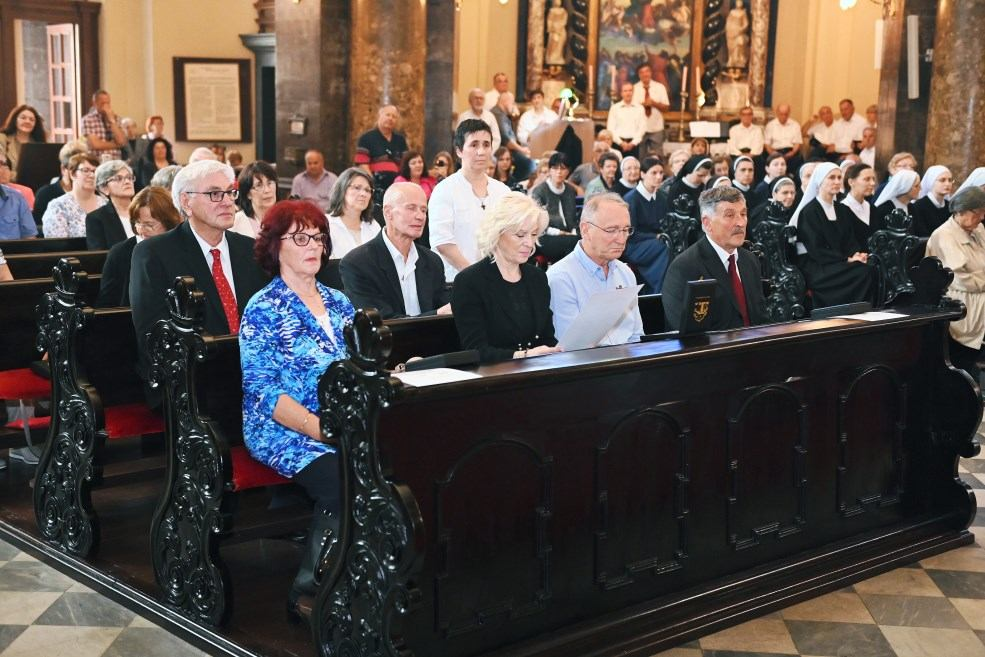 14. lipnja 2020. - Proslava svetog Vida u Rijeci