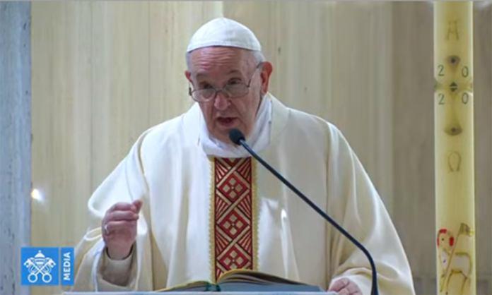 8. srpnja 2020. - Papa Franjo: Nezamisliv je pakao koji proživljavaju migranti u pritvornim centrima