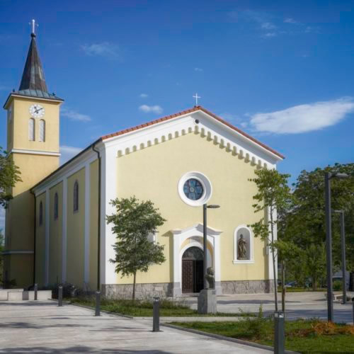 Proslava blagdana sv. Mateja ap. na Viškovu