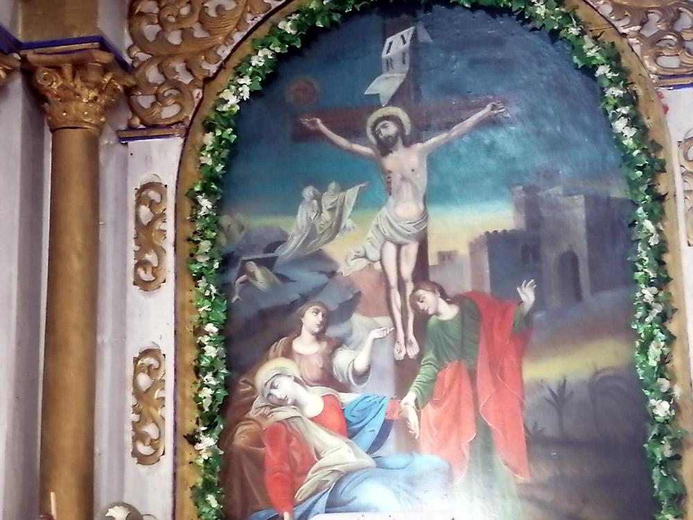 Hodočašće u  goransko svetište Majke Božje Svetogorske kraj Gerova