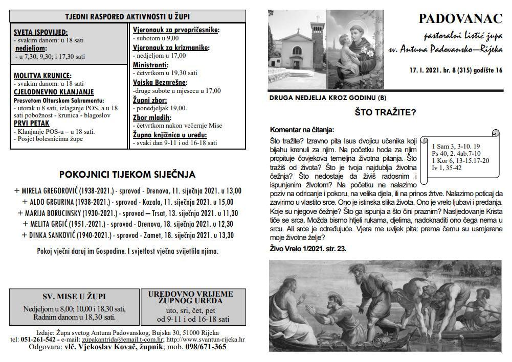 Padovanac